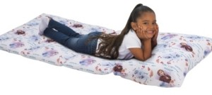 Disney Frozen 2 Deluxe Easy Fold Nap Mat Bedding