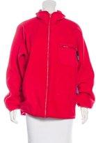 Patagonia Fleece Zip-Up Jacket