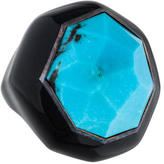 Ippolita Faceted Turquoise Ring