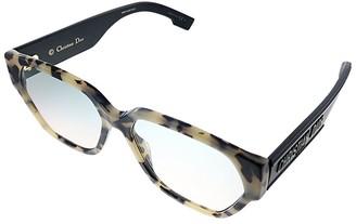 Christian Dior Women's Diorid1 57Mm Sunglasses