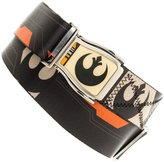 Star Wars Squadron Rebel Logo Crosscheck Belt
