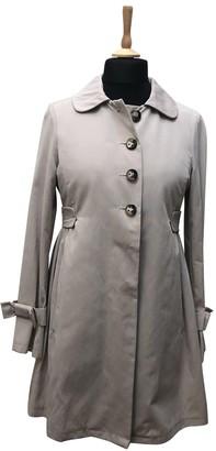 Max & Co. Beige Trench Coat for Women