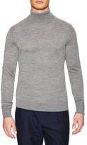 Hardy Amies Turtle Knit Sweater