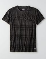 American Eagle AEO Pocket Crew T-Shirt