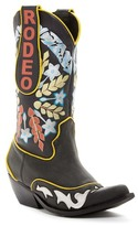Jeffrey Campbell Rodeo Star Western Boot