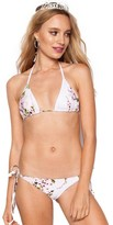 Beach Riot Italy Triangle Bikini Top