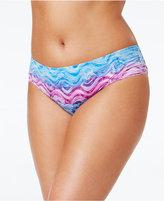 Becca ETC Plus Size Cosmic Hipster Bikini Bottoms
