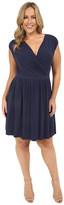Tart Plus Size Valentia Dress
