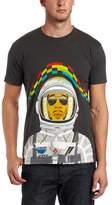 Bravado Men's Kid Cudi Astronaut T-shirt