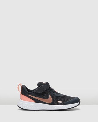Nike Revolution 5 Pre School