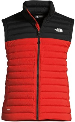 The North Face Packable Stretch Down Vest
