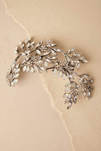 BHLDN Earnestine Headpiece