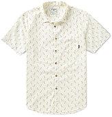 Billabong Jetson Short-Sleeve Printed Stretch Woven Shirt