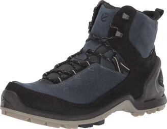 Ecco Men's Biom Terrain GORE-TEX High waterproof Hiking Boot