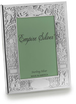 Mikasa Empire SilverTM Birth Record Sterling Frame