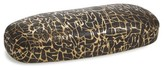 Corinne McCormack Women's Clamshell Reading Glasses Case - Black
