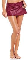 Gibson & Latimer Solid Skirt