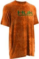 Huk Kryptek SS Inset Shirt