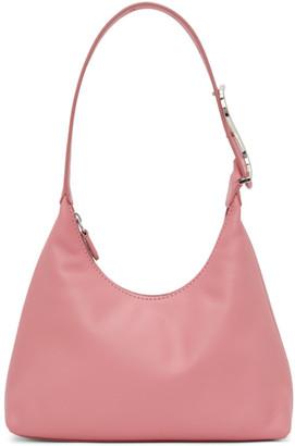 STAUD Pink Scotty Bag