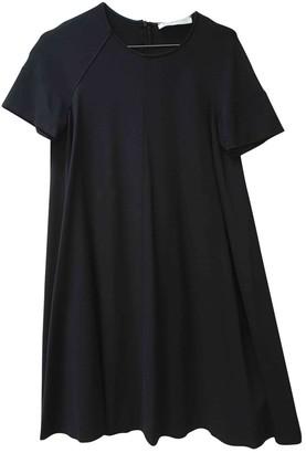 Harris Wharf London Blue Dress for Women