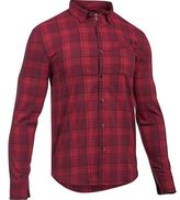 Under Armour Victor Plaid Shirt - Long-Sleeve - Men's