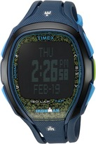 Timex Ironman® Sleek 150 Tapscreen Full-Size Resin Strap