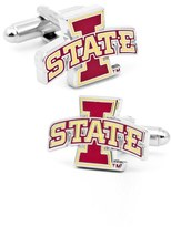 Cufflinks Inc. Cufflinks, Inc. 'Iowa State Cyclones' Cuff Links