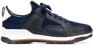 Ermenegildo Zegna Siracusa low-top sneakers