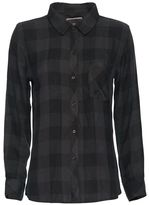 Rails EXCLUSIVE Checkered Plaid Shirt
