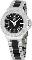 Tag Heuer Women's WAH1214BA0859 Formula 1 Ceramic Watch