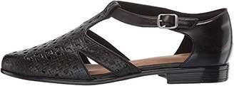 Trotters Women's Leatha Open Weave Sandal