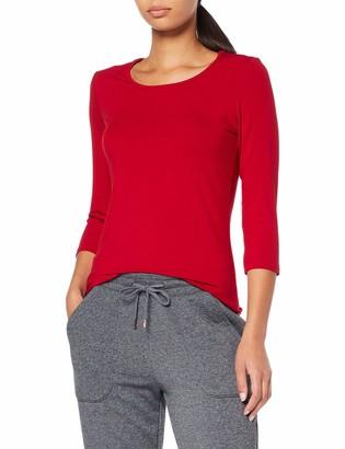 Trigema Women's 542501 Long Sleeve Top