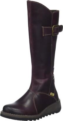 Fly London Girls' MOL 2K Chukka Boots
