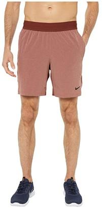 Nike Flex Shorts Active (Black/Black/Iron Grey) Men's Shorts
