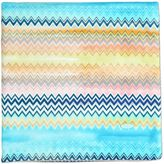 Missoni Doubled Cotton Jersey Padded Blanket