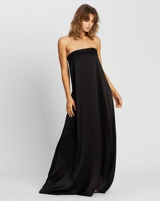 ANNA QUAN Delfina Dress