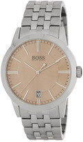 HUGO BOSS Men&s Success Watch