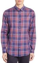 Vince Yarn Dyed Manhattan Shirt