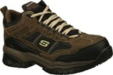 Skechers Relaxed Fit Soft Stride Canopy Composite Toe (Men's)