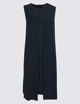 M&S Collection Tunic Midi Dress