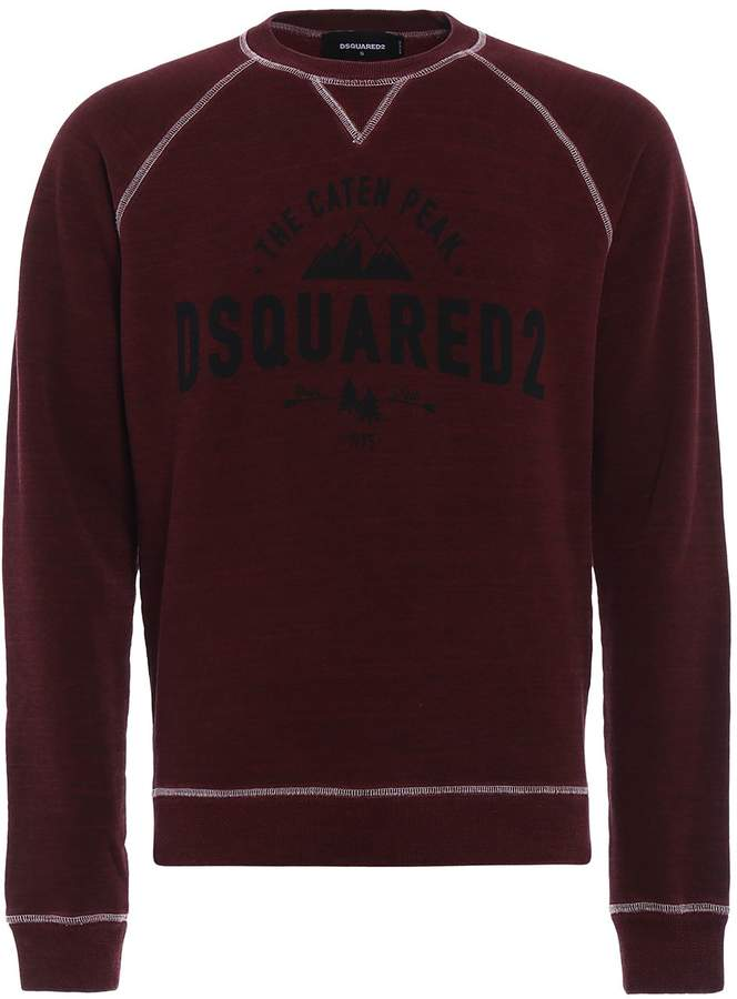 DSQUARED2 The Caten Peak Sweatshirt
