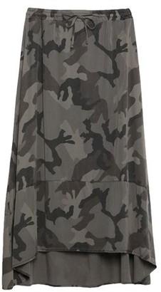 Crossley 3/4 length skirt