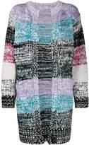 Schumacher Dorothee knitted virgin wool cardigan