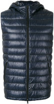 Herno classic gilet - men - Goose Down/Polyimide - 48