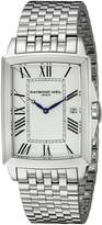 Raymond Weil Men's 5597-ST-00300 Tradition Analog Display Swiss Quartz Watch