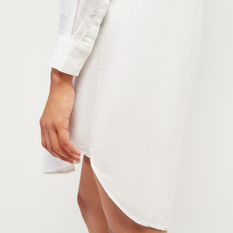 Roots Lachine Shirt Dress