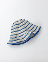 Boden Crochet Hat