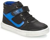 Mod 8 Mod'8 SWAN Black / Blue