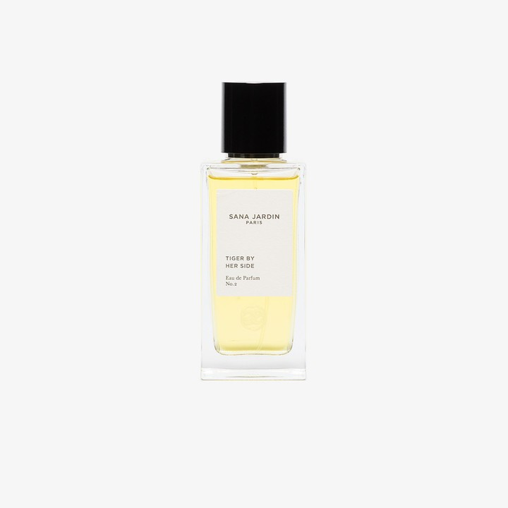 SANA JARDIN Tiger By Her Side eau de parfum