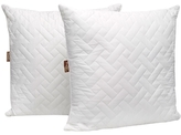 Panama Jack Quilted Euro Pillows